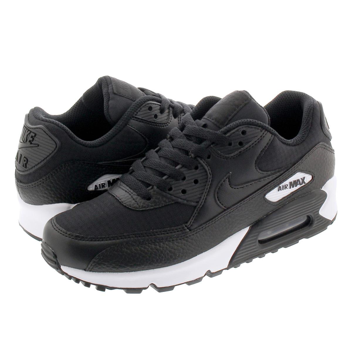 NIKE Kie Ney AMAX sneakers men gap Dis AIR MAX 90 ESSENTIAL 537,384 064 shoes gray