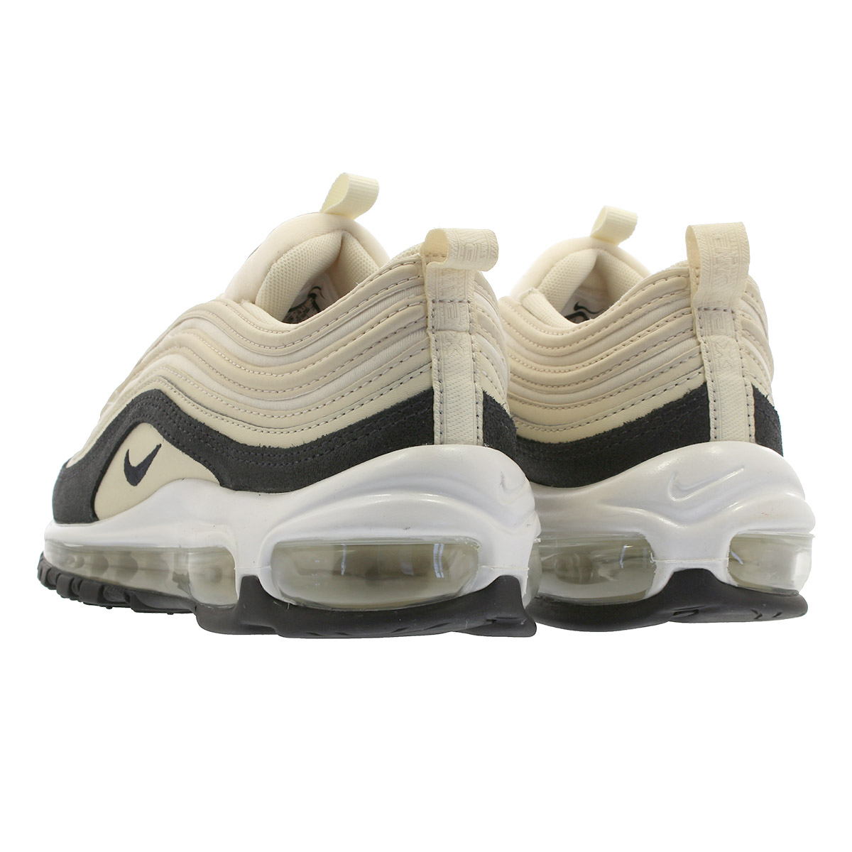 9bfe201868 ... NIKE WMNS AIR MAX 97 PREMIUM Nike women Air Max 97 premium LIGHT CREAM/ OIL ...
