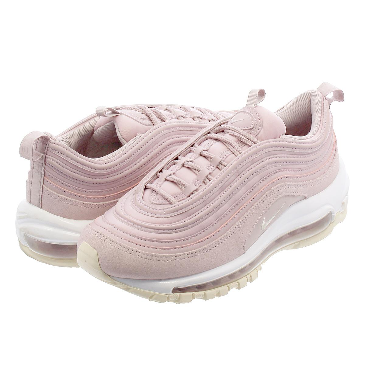 air max 97 cream and pink