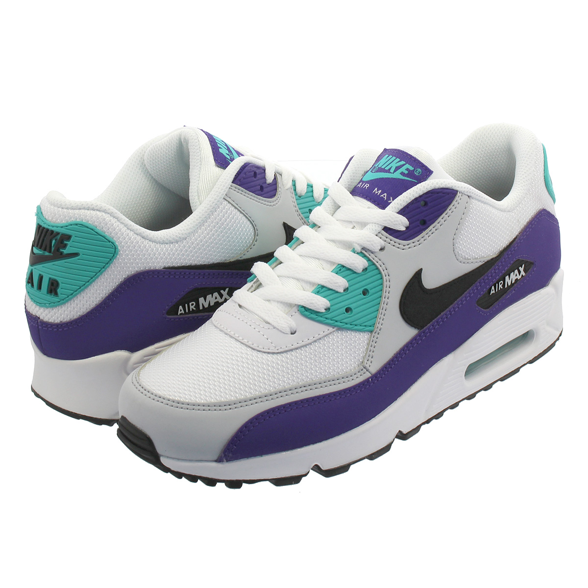 nike air max 90 essential hyper jade