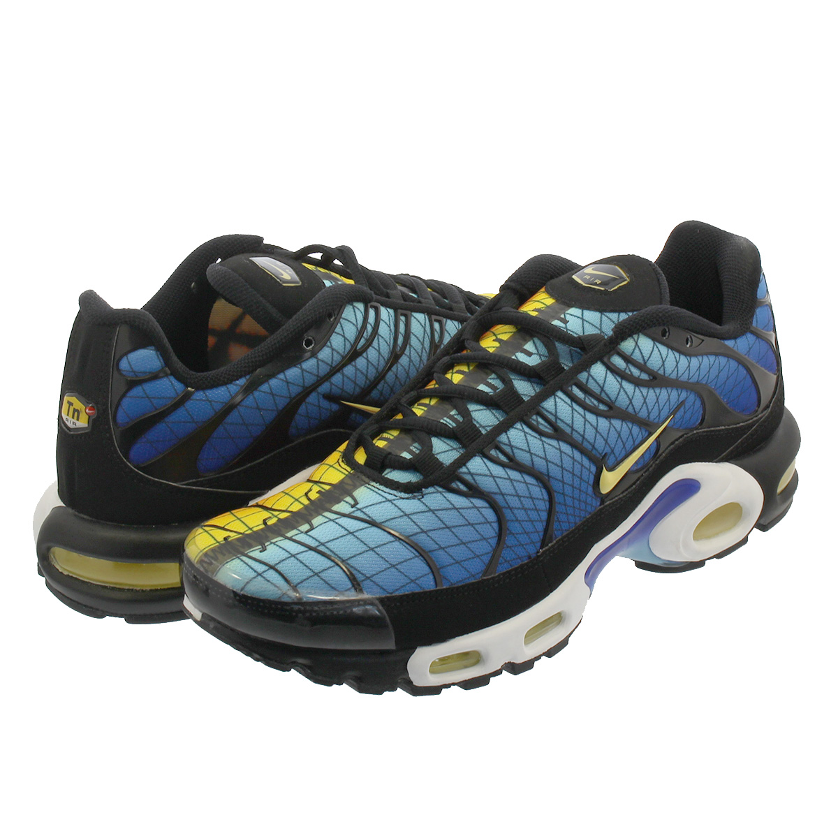 7e56453881 SELECT SHOP LOWTEX: NIKE AIR MAX PLUS TN SE Kie Ney AMAX plus TN SE ...