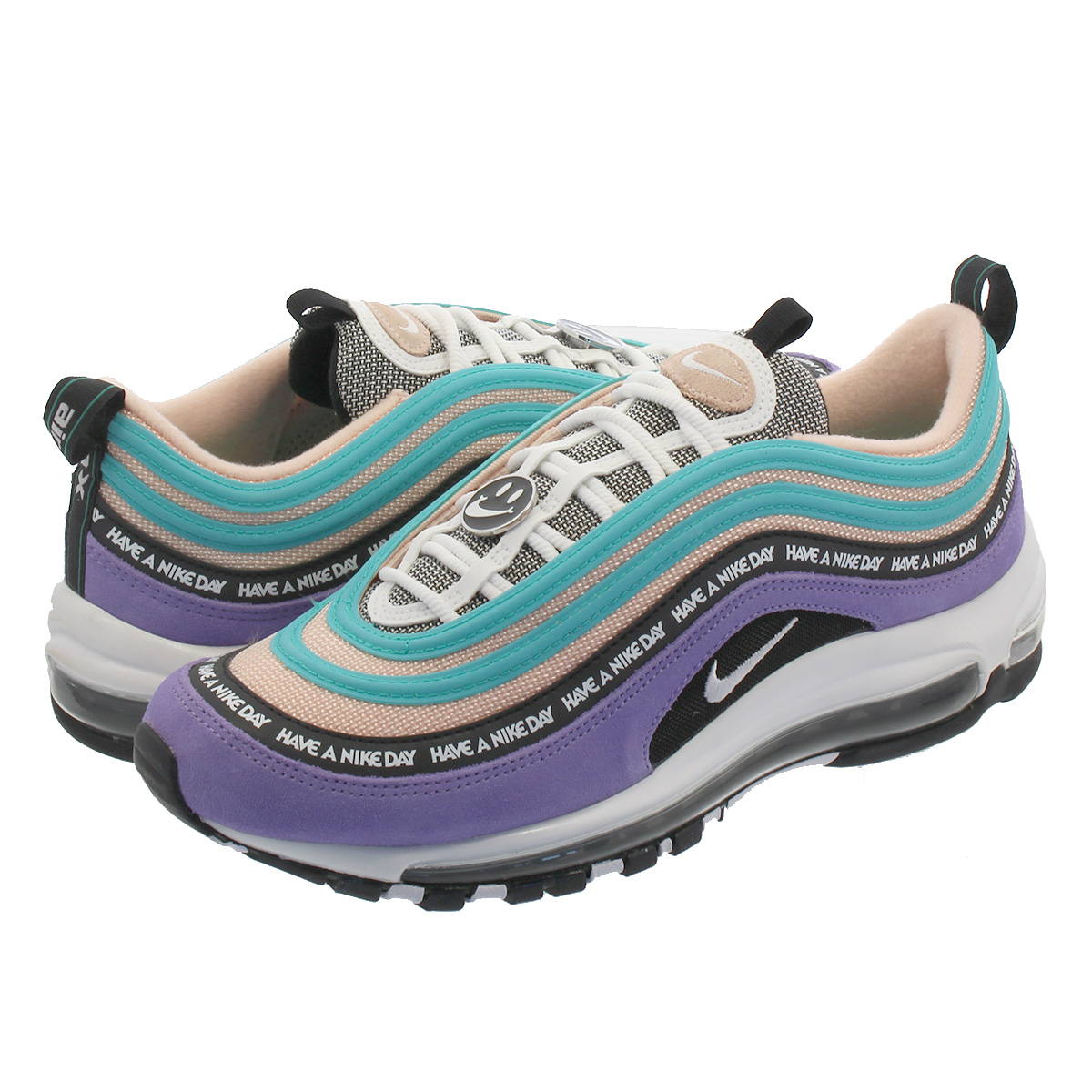 Nike Air Max 97 Have A Nike Day Shoes BQ9130 500