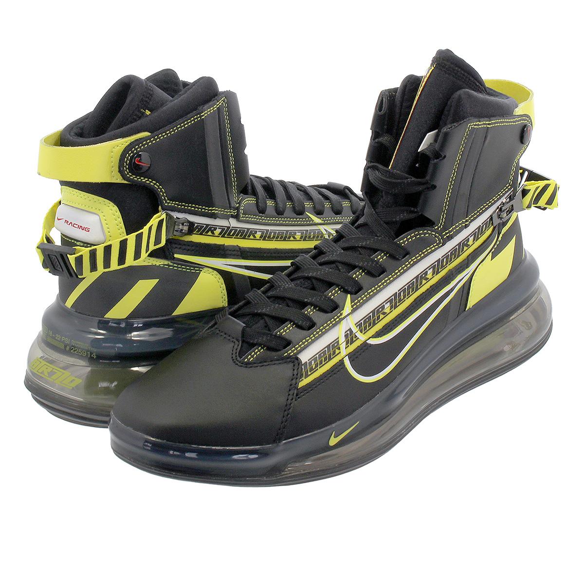 half off ba0a6 52f15 メンズ 靴 スニーカー ブラック 黒 bv7786-001 NIKE AIR MAX 720 SATURN ナイキ エア マックス
