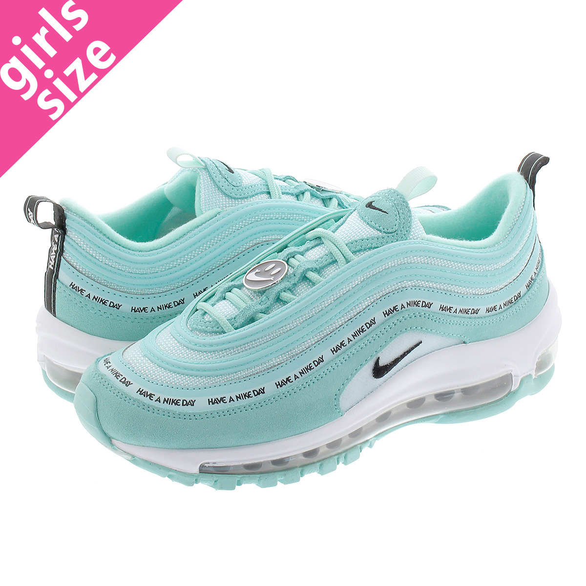 NIKE AIR MAX 97 SE GS 【HAVE A NIKE DAY】 ナイキ エア