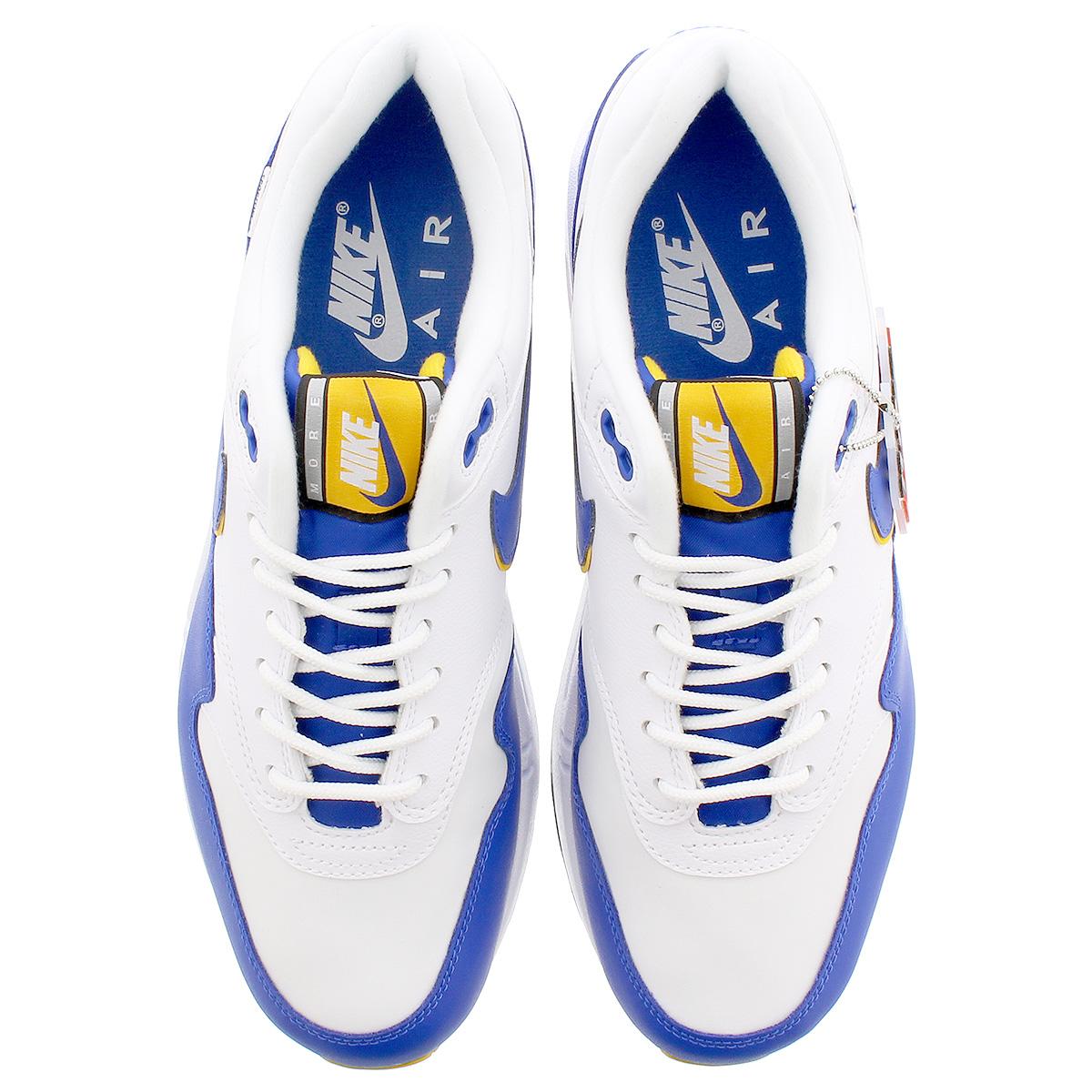 Nike Air Max 1 SE 'Royal & Gold'