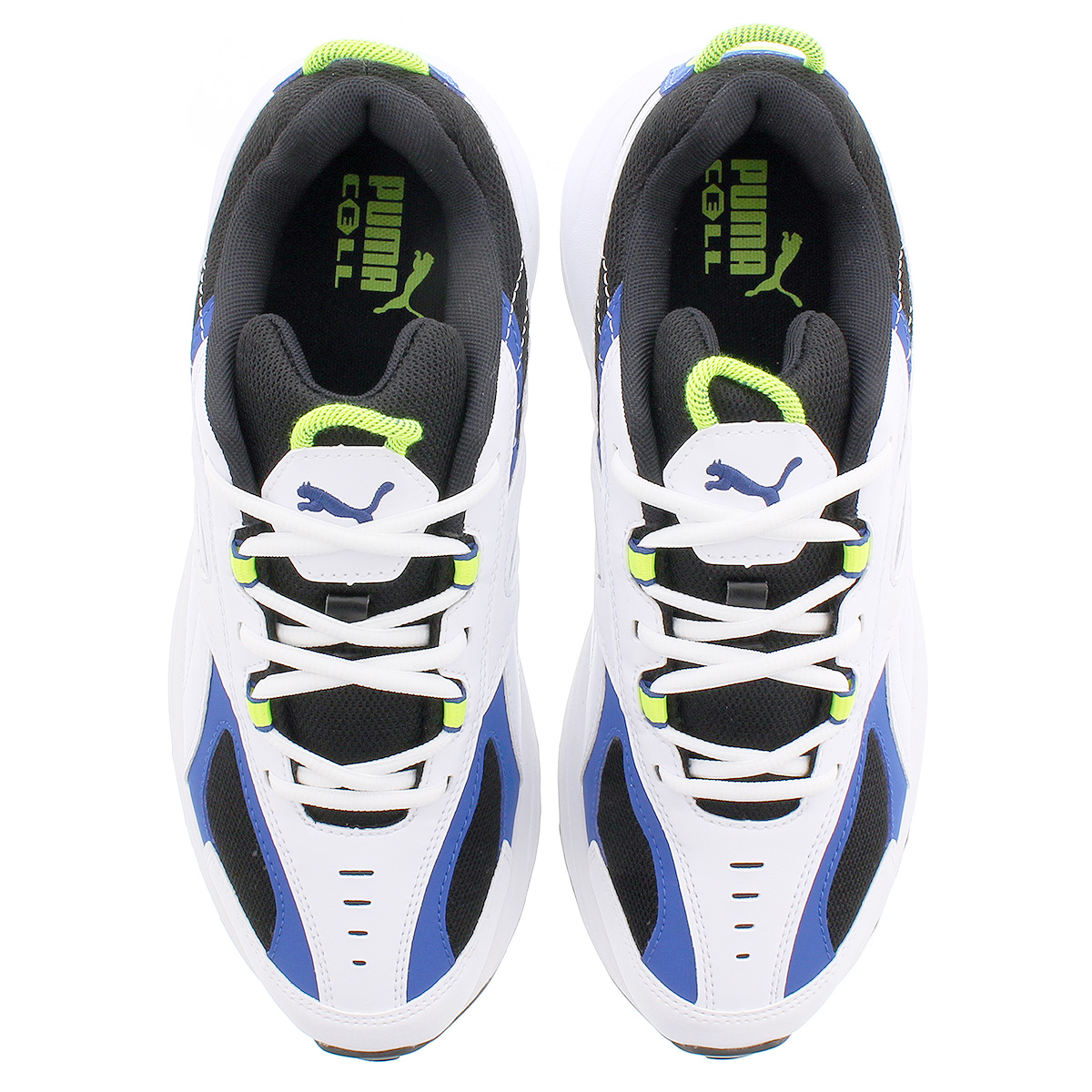 puma cell speed