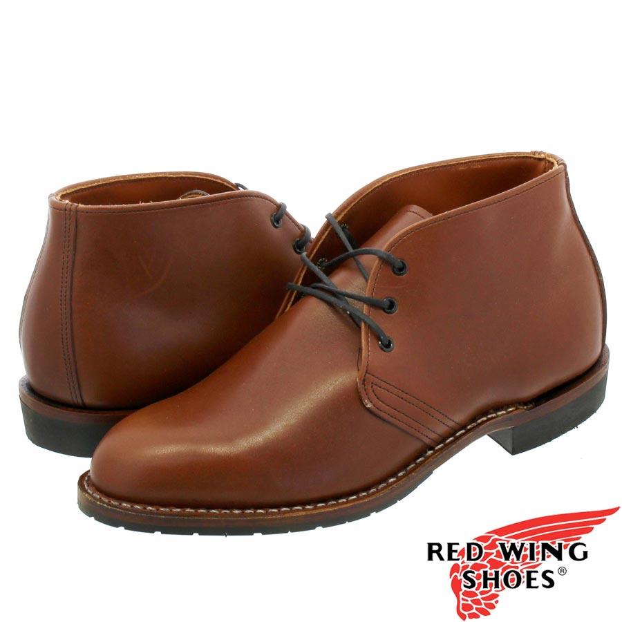【おまけ付】 RED WING BECKMAN RED CHUKKA BOOT【Dワイズ】【Dワイズ BROWN】 レッドウイング ベックマン チャッカ ブーツ BROWN, ヒミシ:94074fb1 --- carlskronafloating.se