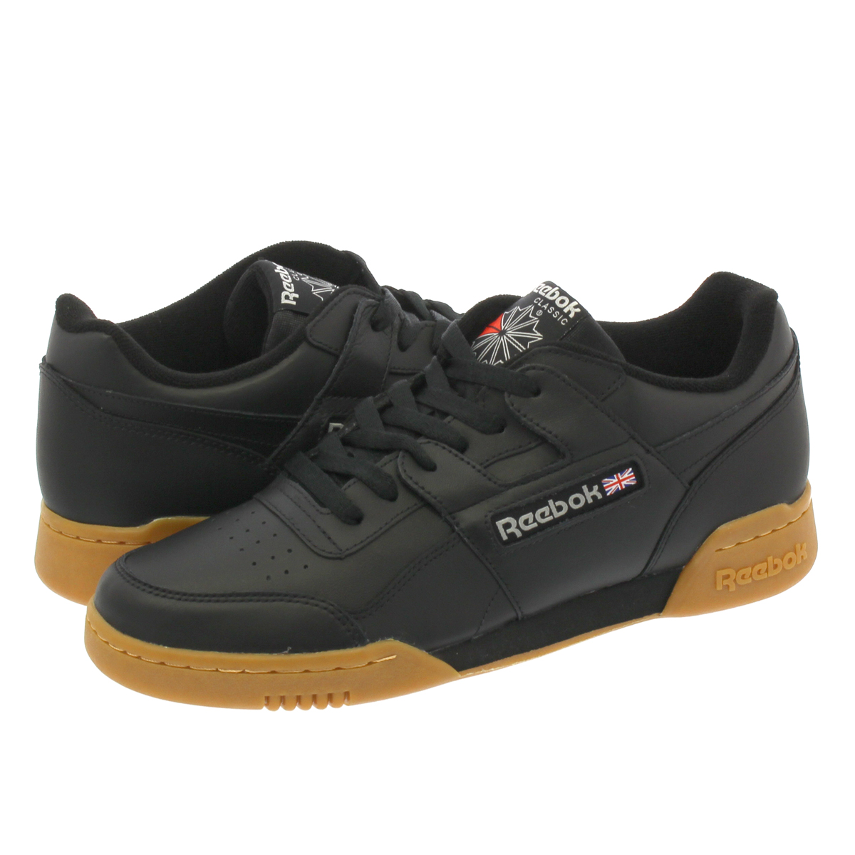 2d417fcd15cbcc SELECT SHOP LOWTEX  Reebok WORKOUT PLUS Reebok practice game plus ...