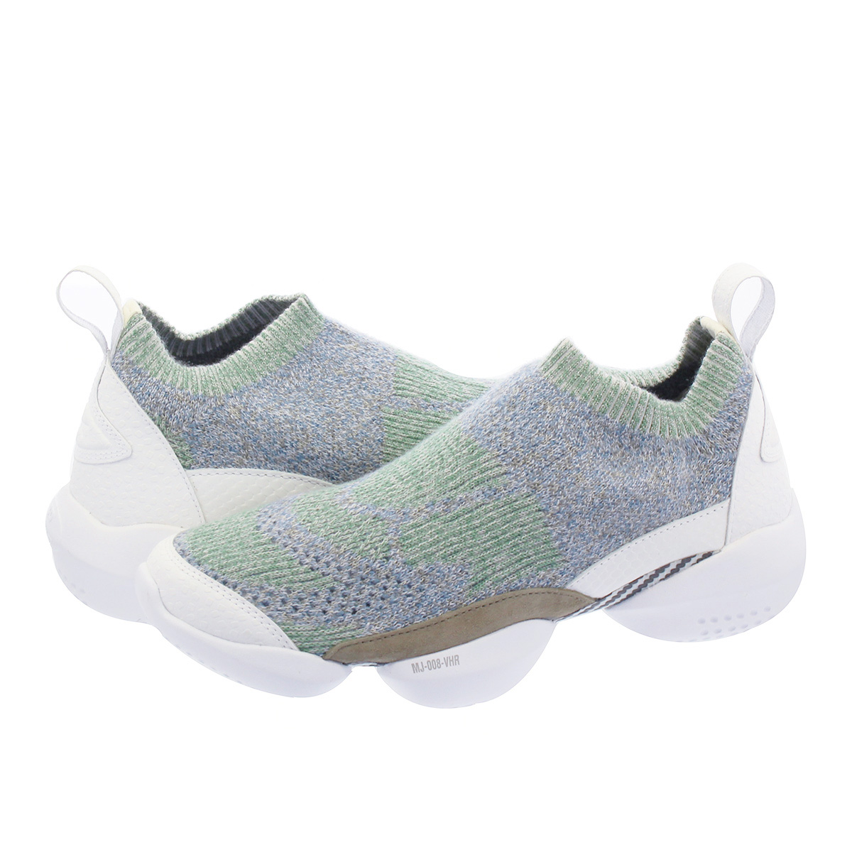 Reebok 3D OP. KNIT リーボック 3D OP. ニット MOON MIST/OATMEAL/WHITE cn3790