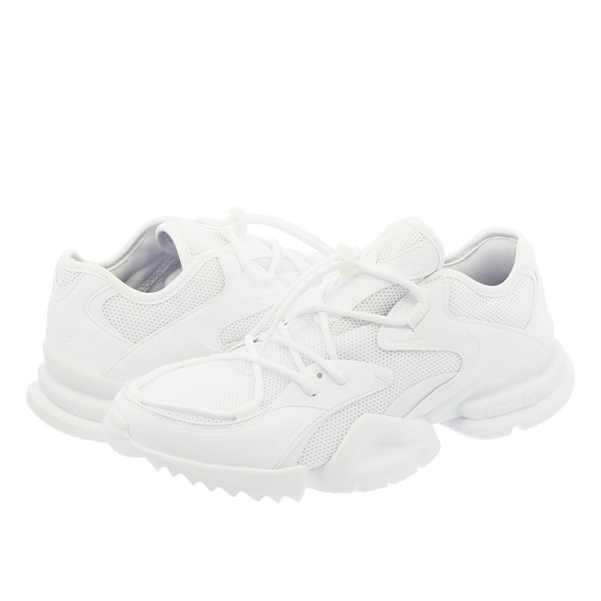 160563d5447b SELECT SHOP LOWTEX  Reebok RUN R96 Reebok orchid R96 WHITE BLUE MOVE ...