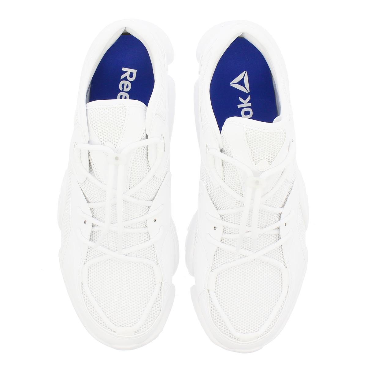 a241a669f28d5 SELECT SHOP LOWTEX  Reebok RUN R96 Reebok orchid R96 WHITE BLUE MOVE ...