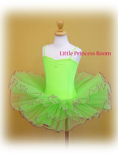 1e6987911e68 Little Princess Room   Classic Tutu lime green