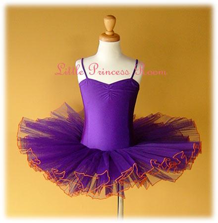 ba1d8d8a1986 Little Princess Room   Classic Tutu purple