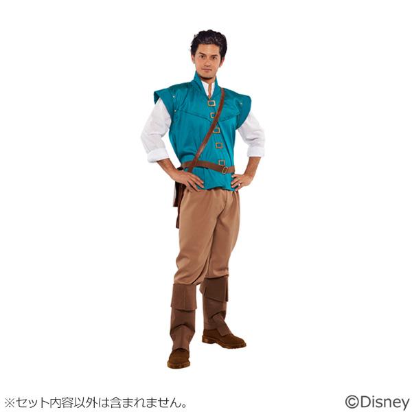 【ディズニー公式ライセンス】<大人用フリンライダー>95814【あす楽対応】【ハロウィン 仮装 コスチューム ディズニー 大人 ジュニア】
