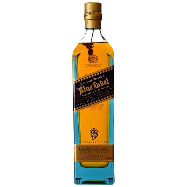 ジョニーウォーカー ブルー ラベル 40/750[4310][正規輸入][箱付](100310)