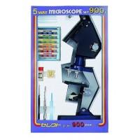 【送料無料】 ミザール 学習顕微鏡セット セレクトスーパー 900  【他商品との同梱不可】