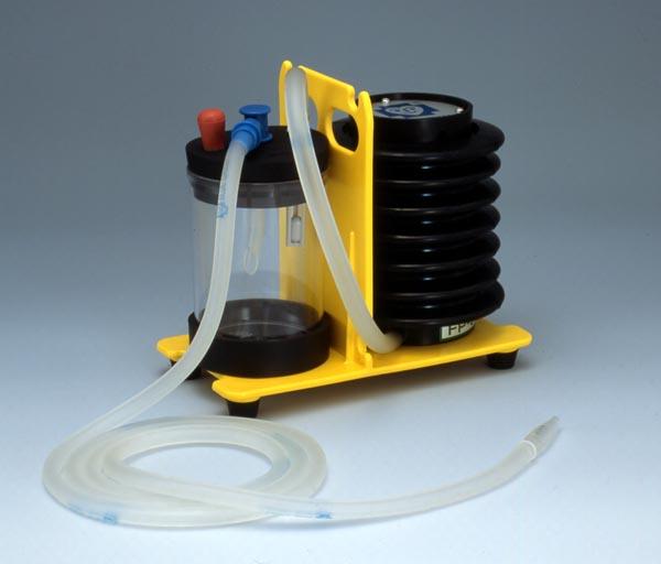 足踏式吸引器 FP-190 新生児用