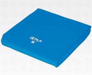 ≪優れた体圧分散性能≫アルファプラクッション 撥水タイプ