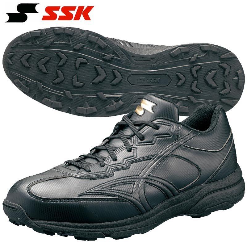 SSK 野球 審判シューズ 塁審用シューズ 靴 SSF8001