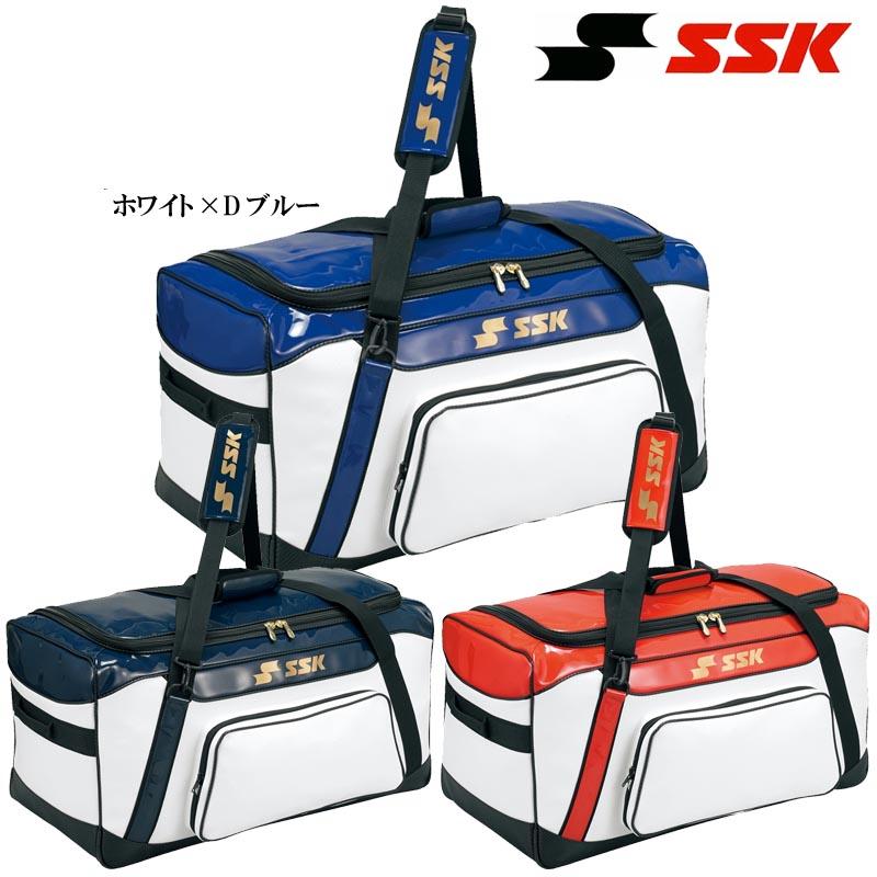 SSK 野球 ヘルメット兼キャッチャー用具ケース ヘルメットケース BH9001