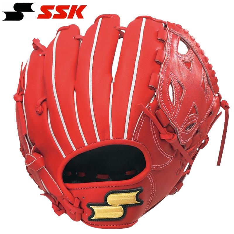 【あす楽対応】SSK 野球 軟式グラブ グローブ スーパーソフト オールラウンド用 SSG940F