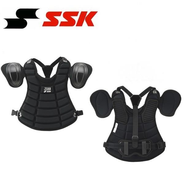 送料無料 SSK 野球 審判用品 軟式インサイドプロテクター T-UPNP300