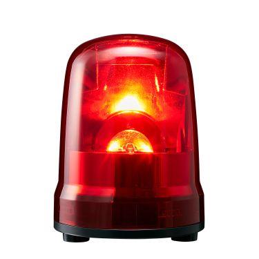 パトライト 回転灯ブラシレスモータ赤色 SKP-M2-RSKシリーズ<代引き不可>