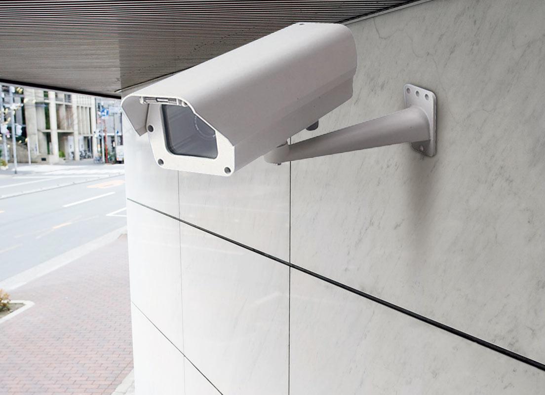 VDC-430屋外用ダミーカメラ【代引き不可】