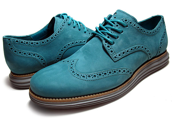 OUTLET COLE HAAN LUNARGRAND WING.TIP C11514 28cm/US10.5[out-183] アウトレット コールハーン オリジナルグランド ショートウィング ビジネスシューズ SALE