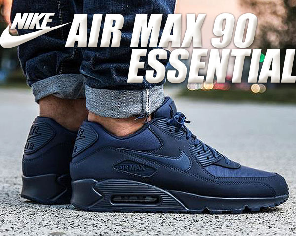 Among published by advantageous discount coupon! NIKE AIR MAX 90 ESSENTIAL m.nvym.nvy 537,384 412