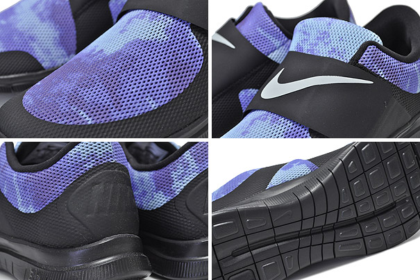 Among published by advantageous discount coupon! NIKE FREE SOCFLY SD