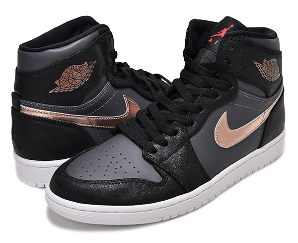 huge selection of f1341 e62a2 Among published by advantageous discount coupon! NIKE AIR JORDAN 1 RETRO  HIGH