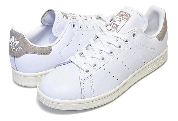 Among published by advantageous discount coupon! adidas STAN SMITH W  ftwwht/ftwwht/vapgre