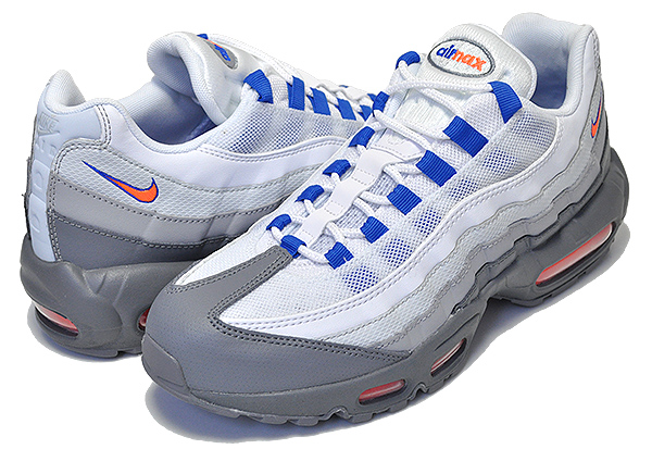 OUTLET NIKE AIR MAX 95 ESSENTIAL 749766-033 26cm/US8 [out-182] アウトレット ナイキ エアマックス 95 SALE