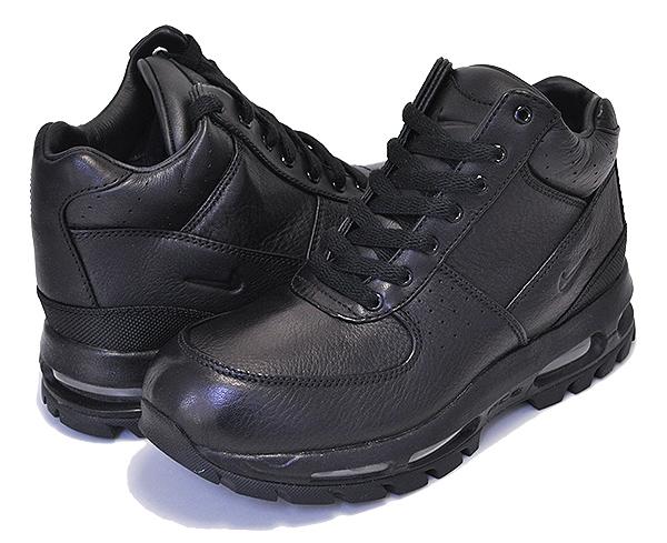 お得な割引クーポン発行中!!【あす楽 対応!!】【送料無料 ナイキ エアマックス ゴアドーム GS】NIKE AIR MAX GOADOME(GS) black/black-metallic silver ACG レディース ガールズ サイズ スニーカー ブラック