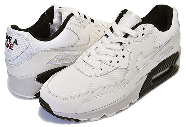 Among published by advantageous discount coupon! NIKE WMNS AIR MAX 90 SE HAVE A NIKE DAY pale ivorypale ivory black 881,105 102 Lady's sneakers ivory