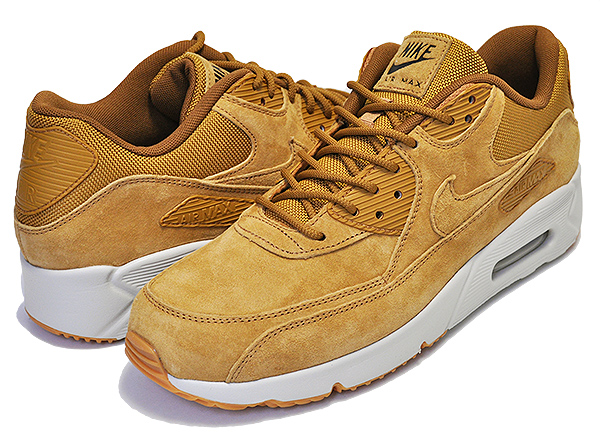 Nike Air Max 90 Ultra 2.0 Wheat Flax | Nike, Nike air, Air max