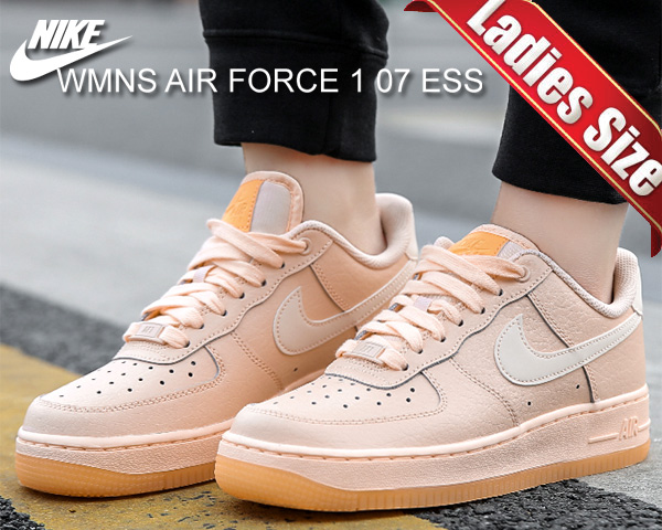 global Discount Nike Damen Wmns Air Force 1 '07 Turnschuhe