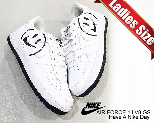 Hub CouponNike gsHave Whitewhite Air A 100 By Hole D Among Sneakers Day Force 1 2 Advantageous Lv8 Black Discount Published Av0742 Smart ED2HW9IY