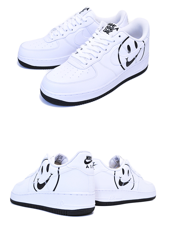 new concept 46ea7 af206 Among published by advantageous discount coupon! NIKE AIR FORCE 1 LV8 2(GS)  Have A Nike Day white white-black av0742-100 sneakers hub hole smart D white