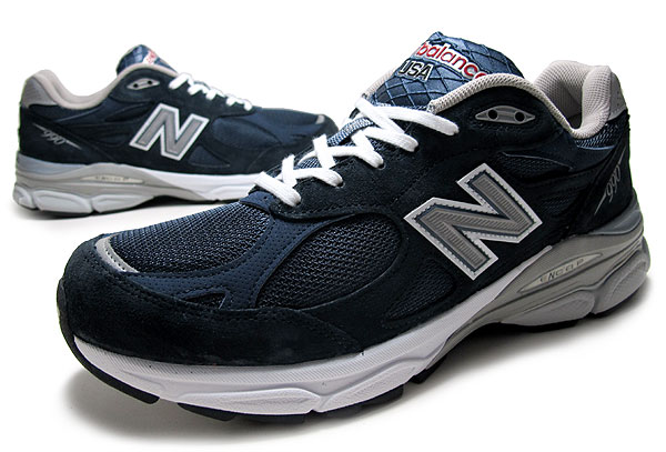 huge discount 74a18 acc26 Among published by advantageous discount coupon! NEW BALANCE M990NV3 MADE  IN U.S.A