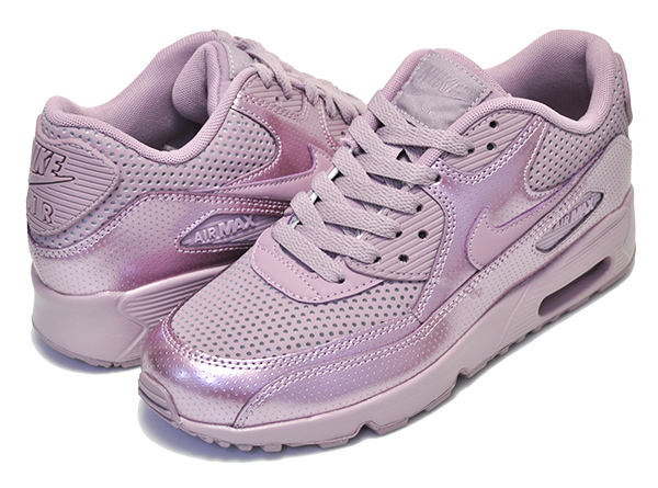 Among published by advantageous discount coupon! NIKE AIR MAX 90 LTR (GS) elemental roseelemental rose