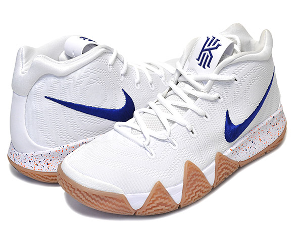 best sneakers 1d330 ebfb9 Among published by advantageous discount coupon! NIKE KYRIE 4