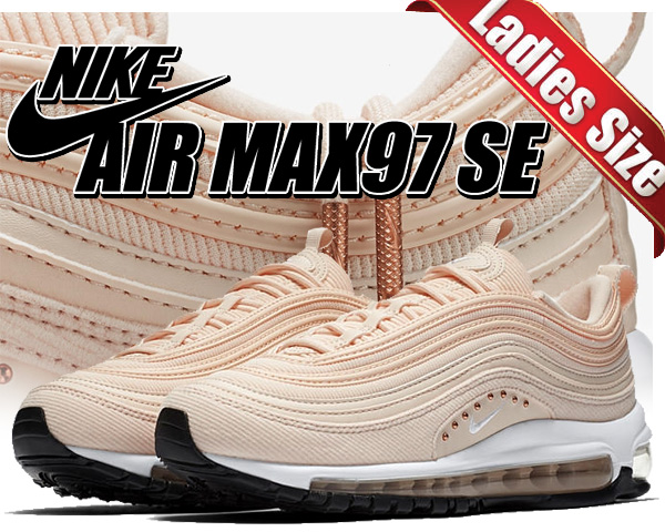 NIKE WMNS AIR MAX 90 particle beige/ moon particle 【スニーカー レディース ピンク ベージュ グレー