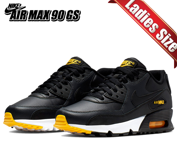 Nike Air Max 90 Em Womens Yellow Korea Discount