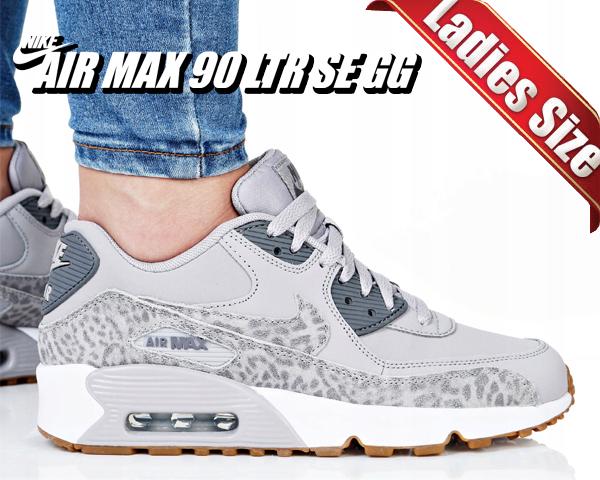 Discount Preis NEU SCHUHE NIKE AIR MAX 90 LTR SE GG DAMEN