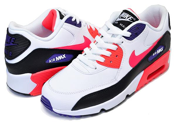 Nike Air Max 90 LTR GS 833412 117