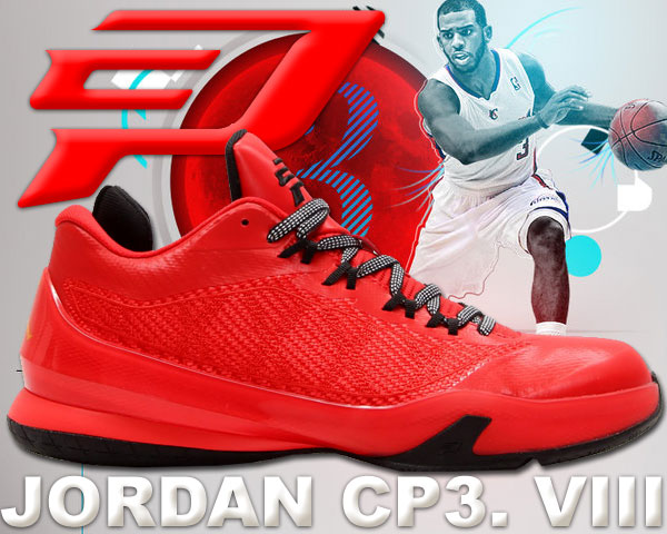 dac64424926c95 ltd-sports  NIKE JORDAN CP3. VIII c.red t.yel-blk