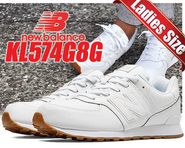 NEW BALANCE KL574G8G