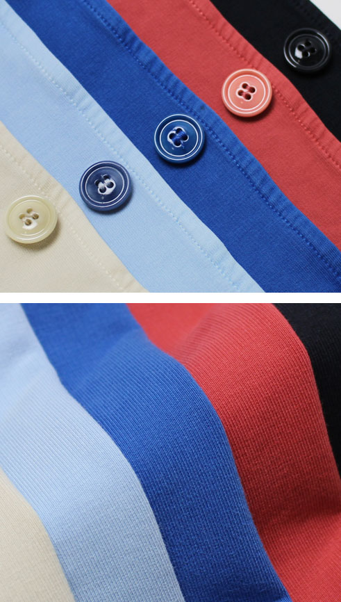S/S new VALSTARINO (valestrino) and Cotton Jersey blouson